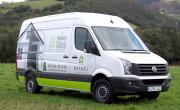 Rafael Aislamientos aislante natural ecológico vehículo
