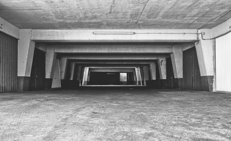 Aislar un garaje