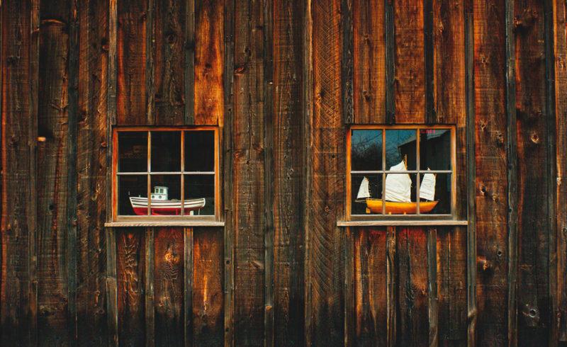 aislar casa de madera