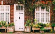 casa ecologíca aislamiento